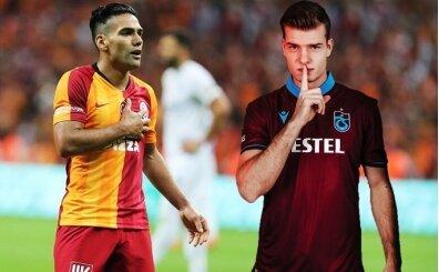 Önder Özen, Süper Lig'deki forvetleri yorumladı