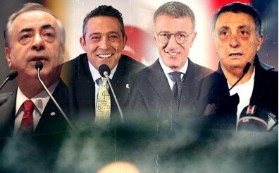 Mehmet Demirkol: 'Bütün kulüpler yandı'