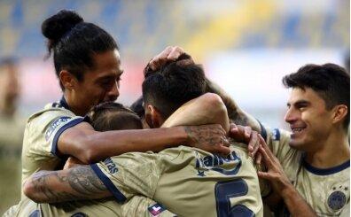 Fenerbahçe'de yeni transferler sorgulanıyor