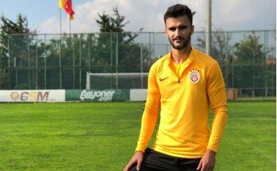 Galatasaray'da 3 yıllık imza