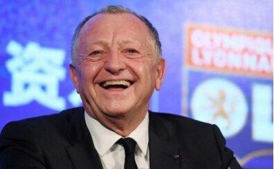 Lyon'dan Jean Michael Seri transferi için ilk resmi açıklama