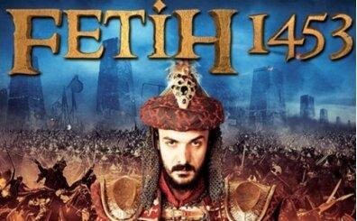 Fetih 1453 filmi nerede çekildi, Fatih Sultan Mehmet'i kim oynuyor