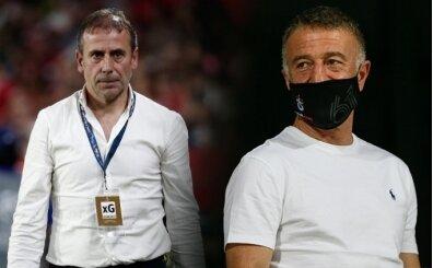 Trabzonspor, Abdullah Avcı için toplanıyor