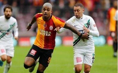 Galatasaraylı taraftarlar, Lemina için ayaklandı