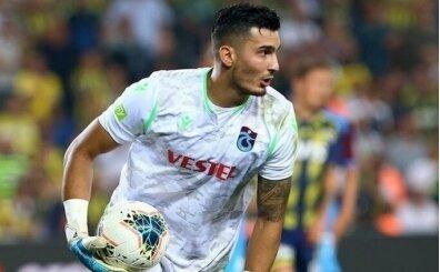 Trabzonspor'da Uğurcan Çakır'a terapi!