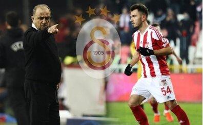 Galatasaray'da Emre Kılınç gerçeği!