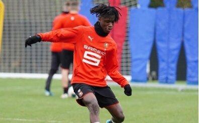 Dortmund'un yeni avı Camavinga!