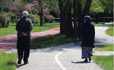 Pazar günü 65 yaş üstü sokağa çıkma izni saat kaçta? (29 Mayıs)