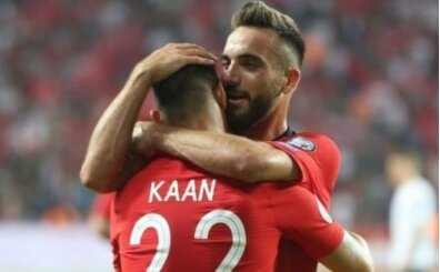 Fenerbahçe'den Kaan Ayhan'a transfer telefonu