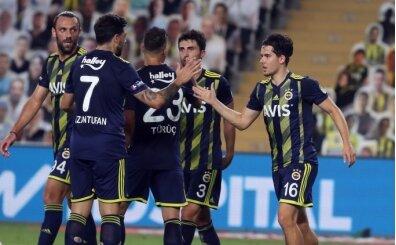 Fenerbahçe'de tek hedef: 3 puan!