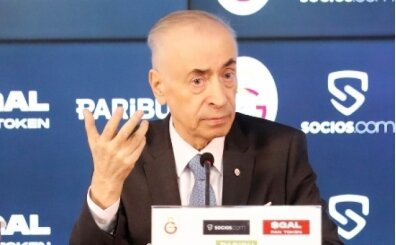 Galatasaray'da başkanlık seçim ertelendi!