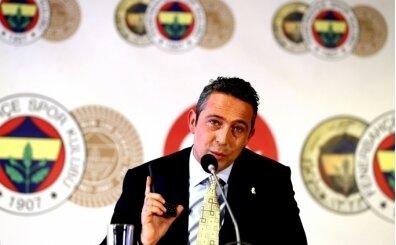 Fenerbahçe'den açıklama: 'Yazıklar olsun Nihat Özdemir!'