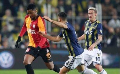 Rıdvan Dilmen: 'Galatasaray çok net goller kaçırdı'
