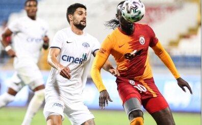 Mbaye Diagne, Terim'den forma bekliyor