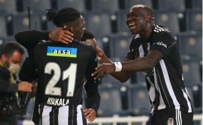 Fabrice Nsakala: 'Fenerbahçe'yi yenmek harika is'