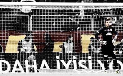 Muslera: 'Burak Yılmaz ve Leo Messi'