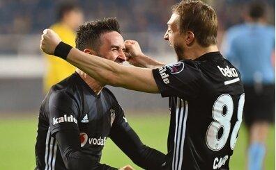 Beşiktaş'ta 3 yıldızın kalması %50ihtimal