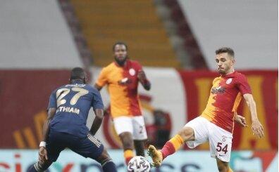Linnes: 'Fenerbahçe karşı istediğimizi yapamadık'