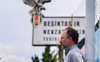 Beşiktaş'ta Sergen Yalçın'a yeni sözleşme kararı
