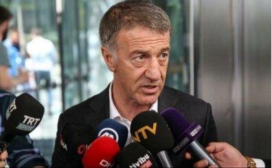 Ahmet Ağaoğlu'ndan takıma Galatasaray maçı konuşması