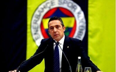 Ali Koç: 'Özdemir'i ihraç etmek, mükafat olur'