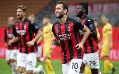Tuttur.com ile maç önü: Rio Ave - Milan