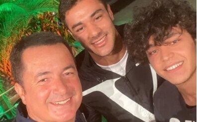 Survivor finalinde Ozan Kabak ve Mustafa Kapı sürprizi