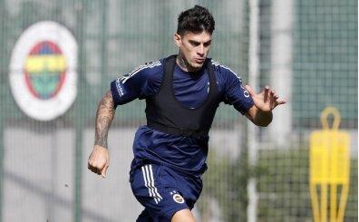Diego Perotti: '2 haftaya hazırım'
