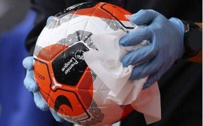 Premier Lig'de 2 yeni koronavirüs vakası