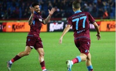 Trabzonspor'un Jose Sosa planı belli oldu!