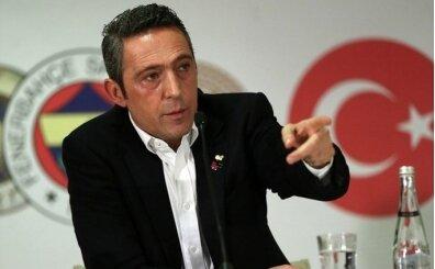 Ali Koç'tan transfer ve harcama limiti açıklaması