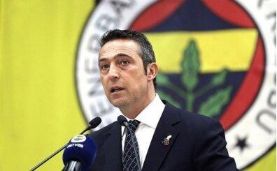 Ali Koç'tan Süper Lig açıklaması
