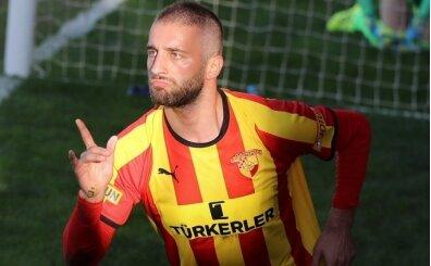 Fenerbahçe, Alpaslan Öztürk için takas önerdi