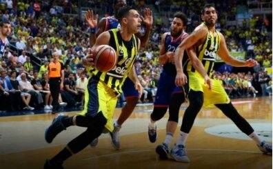 Fenerbahçe'den Euroleague açıklaması!