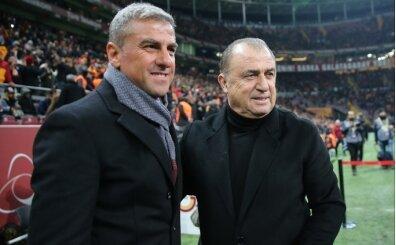 Derbi galiplerinin maçı; Galatasaray- Gençlerbirliği
