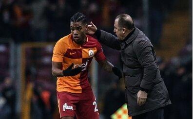 Evini boşaltmadı! Garry Rodrigues ve Galatasaray