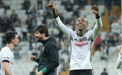 Talisca: 'Beşiktaş'tan ayrılırken her şeyi düşündüm'