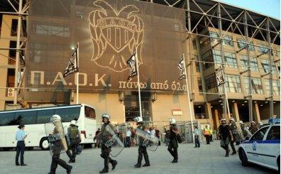 PAOK-Beşiktaş maçının yeri değişebilir!