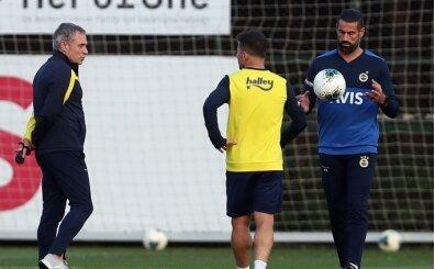 Volkan Demirel'den Ozan Tufan'a Galatasaray taktikleri
