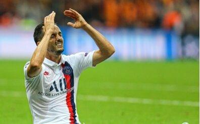 Pablo Sarabia: 'Galatasaray taraftarı inanılmaz'