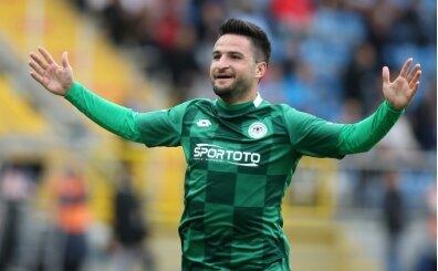 Beşiktaş'ın son gözdesi Ömer Ali Şahiner!