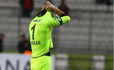 Beşiktaş, Serkan Kırıntılı'yi bekliyor