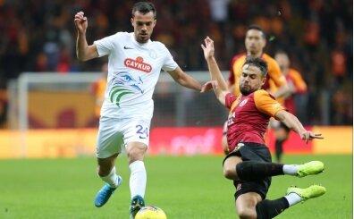 Fenerbahçe, Barış Alıcı'nın yeni takımını açıkladı