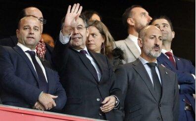 Messi kazandı, Barcelona'da başkan istifa etti!