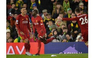 Liverpool yan bakanı yine yaktı!