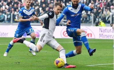 Juventus Pogba için takas önerecek!