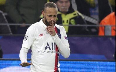Neymar Rio'ya katılamayacağını açıkladı