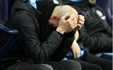 Guardiola'ya hacker şoku!