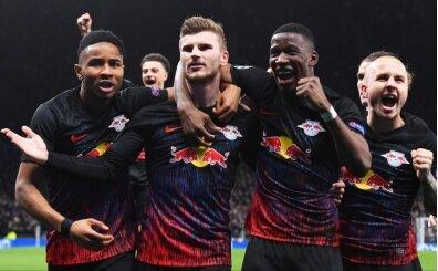 Werner Liverpool'un ilgisinden memnun
