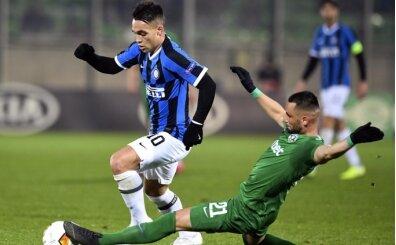 Barça'dan Lautaro için Inter'e iki teklif!